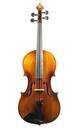 Modern German Bubenreuth violin, c1970