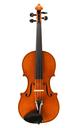 Czech master violin by Carolus Joseph Dvorak, Prague 1940