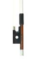 French 3/4 violin bow. Ary France, Mirecourt