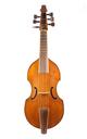 Sopran-Gambe - Viola da Gamba von Wolfgang Uebel (Soprangambe)