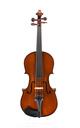 Antique French 1/2 violin. Mirecourt, c.1920