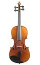 Neuner & Hornsteiner violin, Mittenwald c.1900
