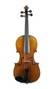 3/4 – German 3/4 violin from around 1930