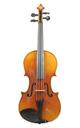 Antique Mittenwald violin, Neuner & Hornsteiner, 1912