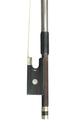 Older German W. Seifert violin bow, approx. 1970/1980