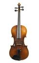 Sächsisch-böhmische Geige nach Jacobus Stainer