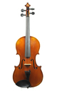 Old French Mirecourt violin after Guadagnini, Laberte