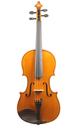 Antique Mittenwald violin from the Mittenwald violin-making school, 1919