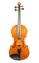 WORKED OVER AND OPTIMIZED: Contemporary Italian master violin, Virgilio Cremonini, 2012
