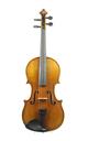 3/4 - Tschechische 3/4 Violine, Jan Podesva, mit sehr gutem Ton