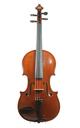 French violin with a singing tone, Amedee Dieudonne, 1945