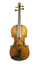 Antique German violin after Andreas Amati