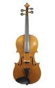 Antique German violin after Amati