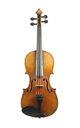 3/4 - outstanding Stradivarius copy, approx. 1900