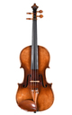 German violin with an outstandingly warm, powerful sound
