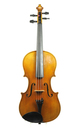 Brilliant toned Markneukirchen violin