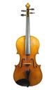 Markneukirchner Violine um 1920, kraftvoller Ton