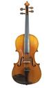 Alte Markneukirchner Violine um 1900, heller, klarer Ton