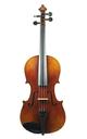 Saxon violin with a warm, dark tone, approx. 1930