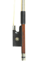 Good 1940's violin bow from Markneukirchen, warm, mellow tone