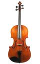 Contemporary Italian viola, by Paolo Maglia