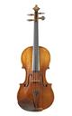 Nicolò Gagliano, 1762: Fine Neapolitanian violin (certificate J. & A. Beare)