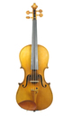 Excellent sounding old Markneukirchen violin, approx. 1940