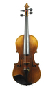 Klingenthal violin, approx. 1850, somewhat quiet
