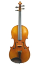 Fine French violin, Andre Coinus, Mirecourt 1927