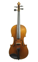 Old German violin after Niccolo Amati, Markneukirchen