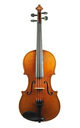Large German violin after Guarnerius, bright, brilliant toned