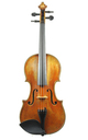 Excellent French violin, Caussin school