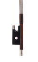 Old French violin bow, J.T.L. for Pierre Hel