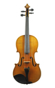 Powerful Saxon Markneukirchen violin, approx. 1920