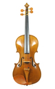 Saxon violin after J. Stainer, exceptionally attractive