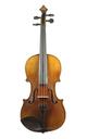 Deutsche Geige aus Sachsen, um 1930