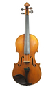 Fine German master violin, mid 20th century - masterpiece