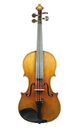 Antique German violin from Saxony, outstanding sound