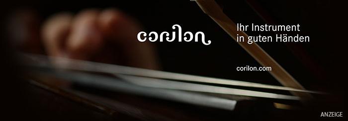 Corilon violins Geigenbau
