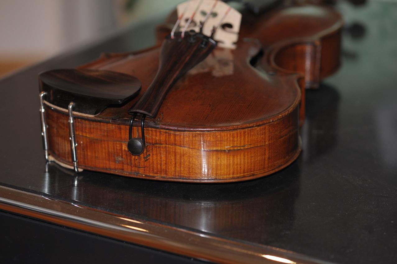 Johann Christian Voigt viola