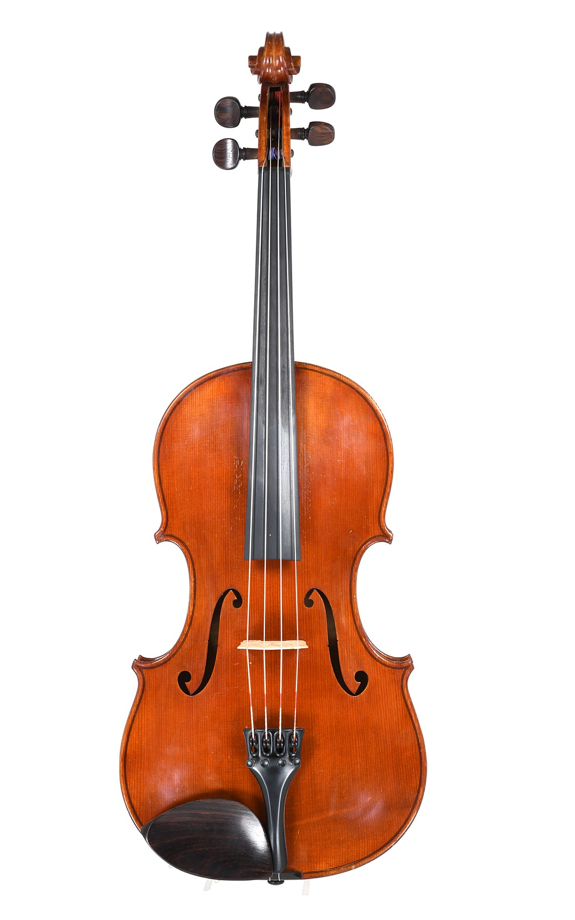 French viola by René Morizot, 1932