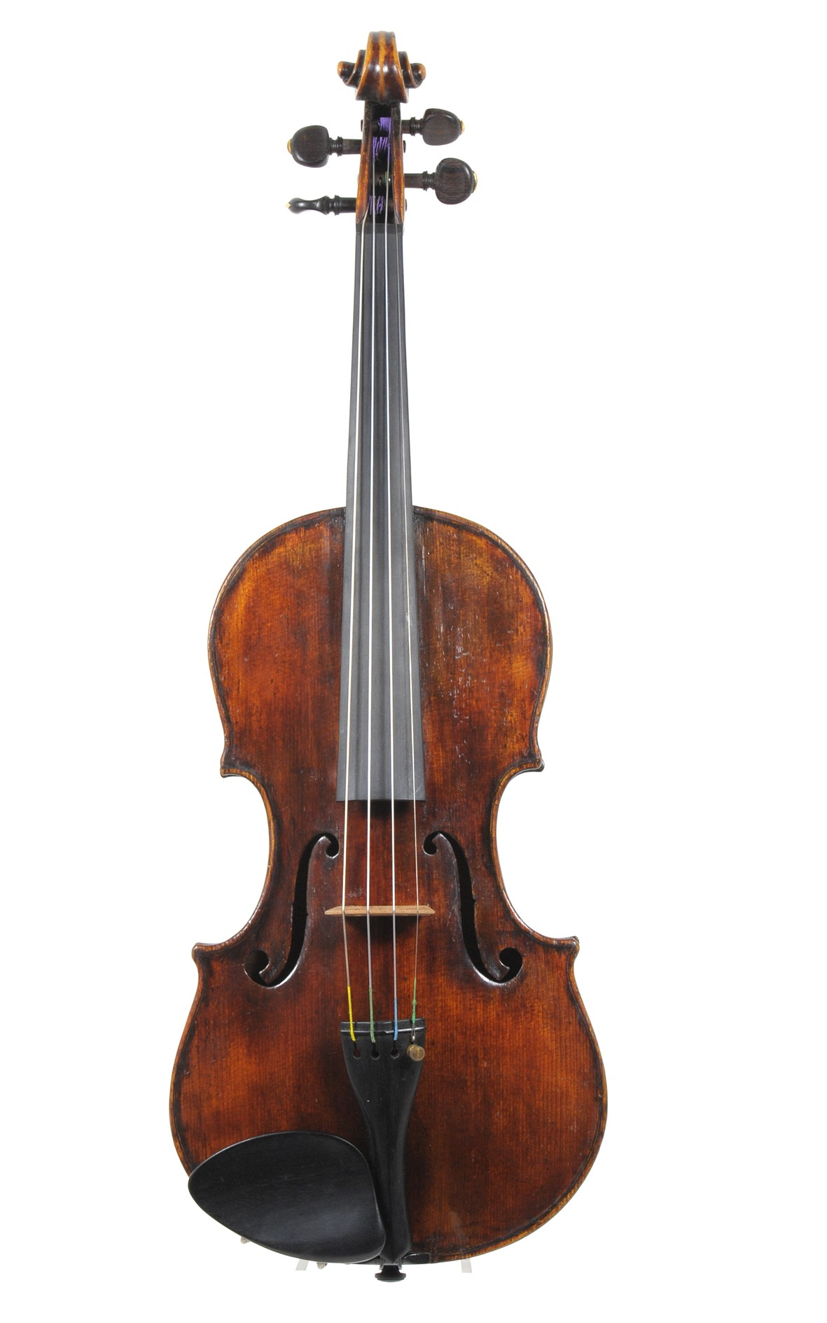 Fine Italian violin by Giuseppe Marconcini, Ferrara