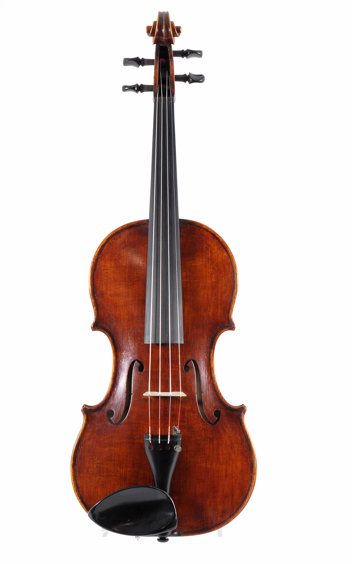Violin by Kunstgeigenbau Reidelbach
