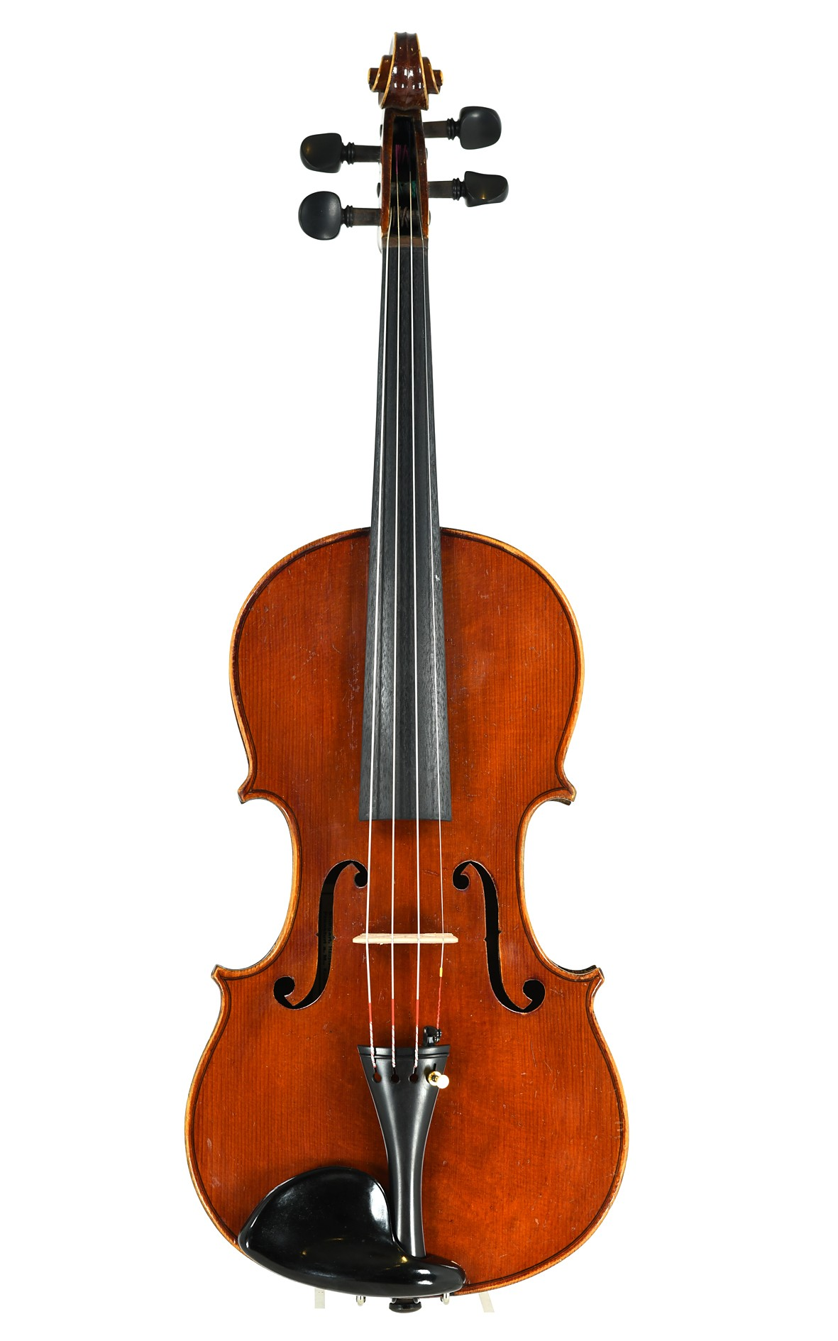 Markneukirchen violin after Amati ca. 1900