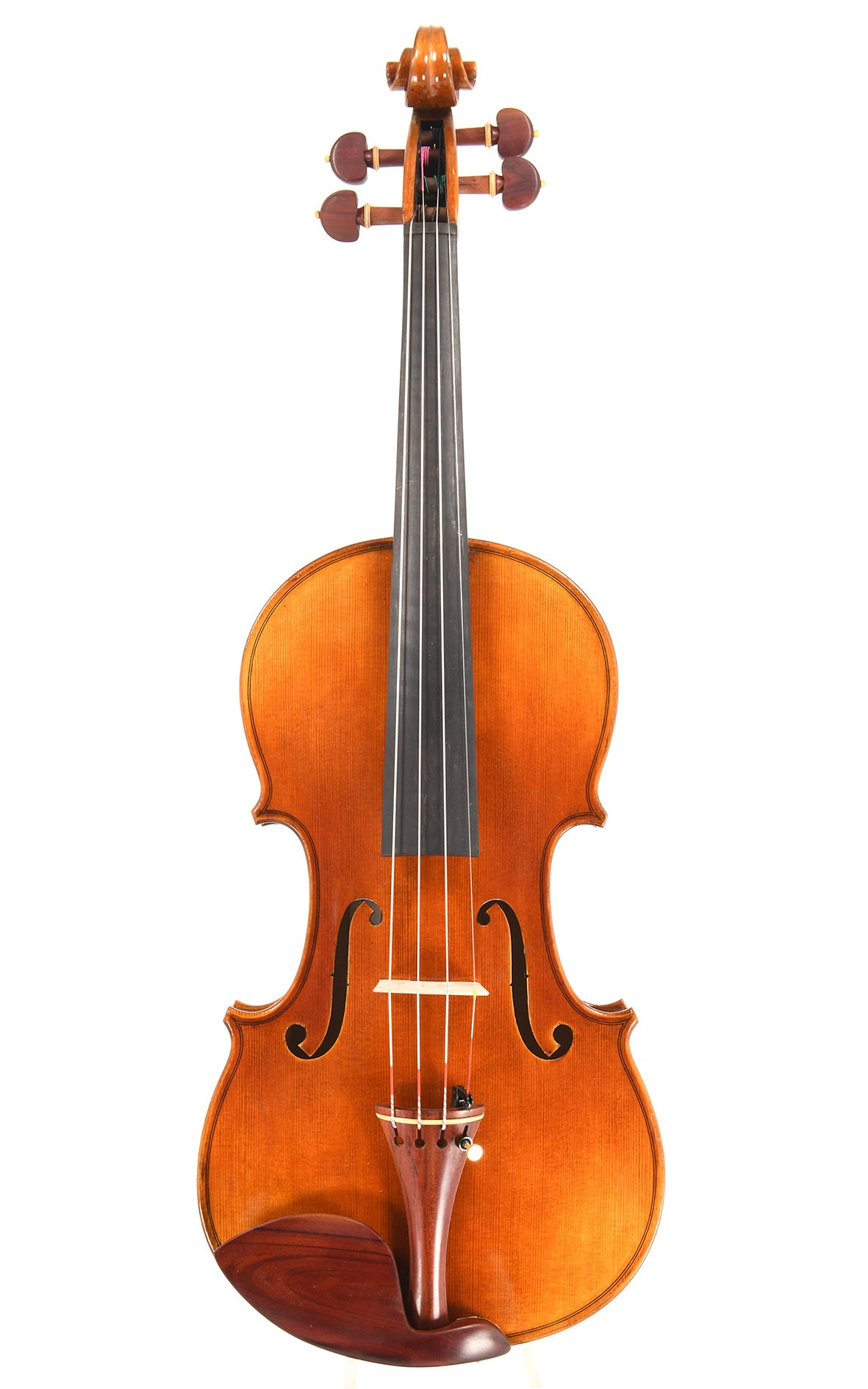 """Violin opus 12 no. 20 from the """"CV Selectio"""" portfolio - meets sophisticated musical standards"""