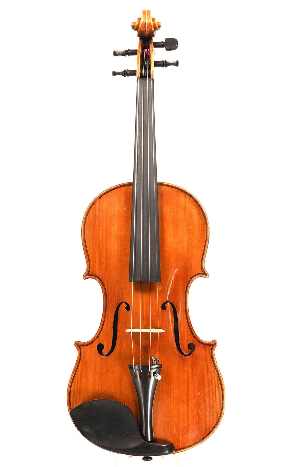 Englische Geige von John Scheerer