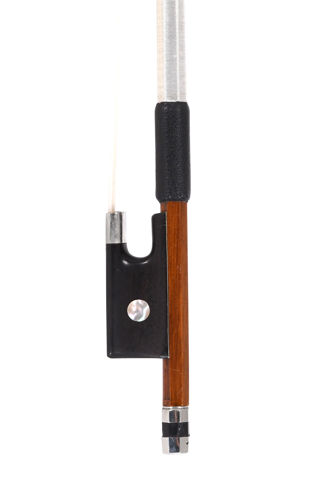 Eugene Cuniot-Hury violin bow
