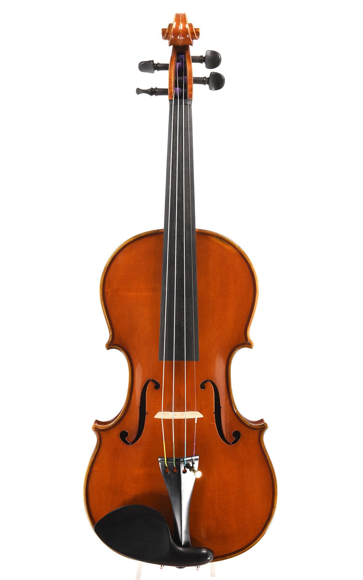 Violin by Mario Gadda, 1984