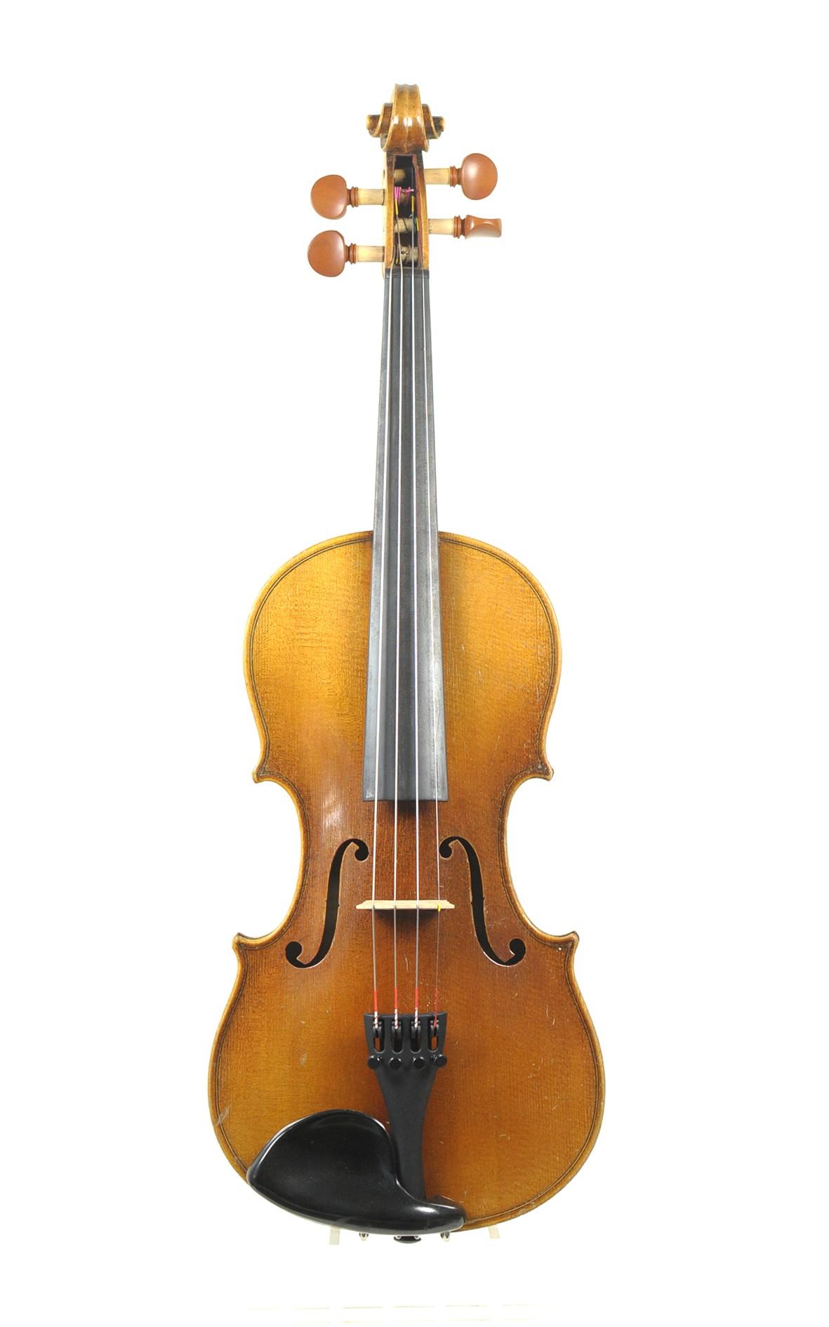 3/4 Markneukirchen violin