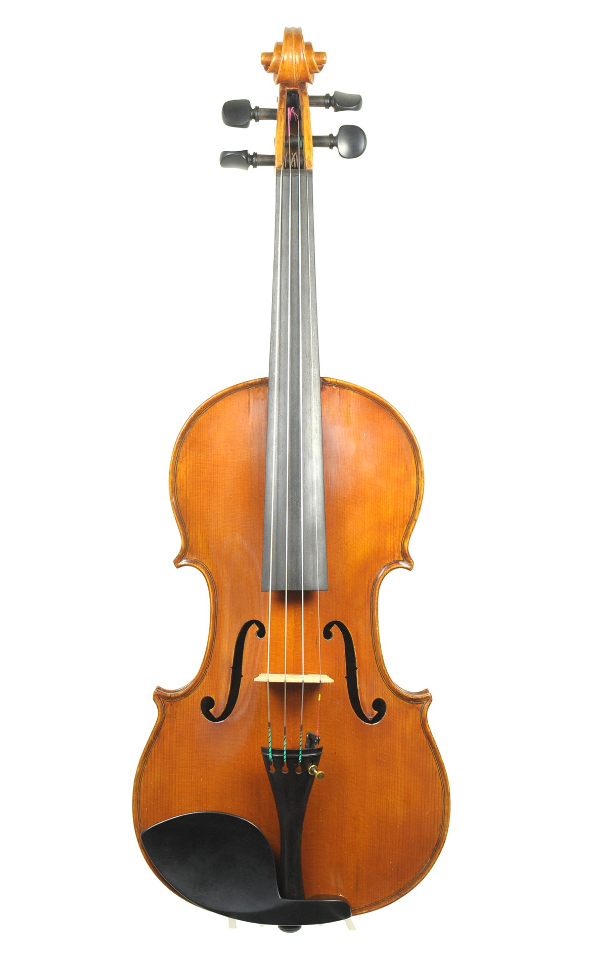 Italian violin by Luigi Galimberti
